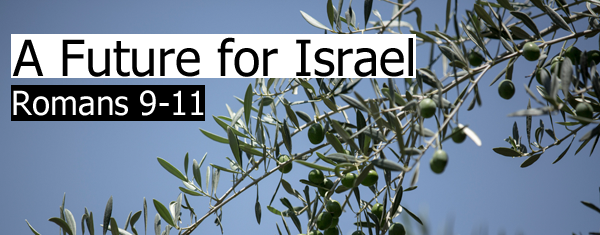 A Future for Israel